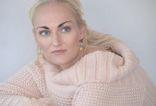 Pernille Rosenkær Rasmussen